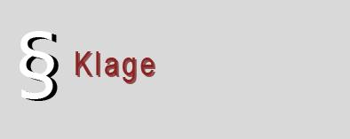 Instandsetzungsklage - Muster mit grundlegenden Formulierungen und Hinweisen.